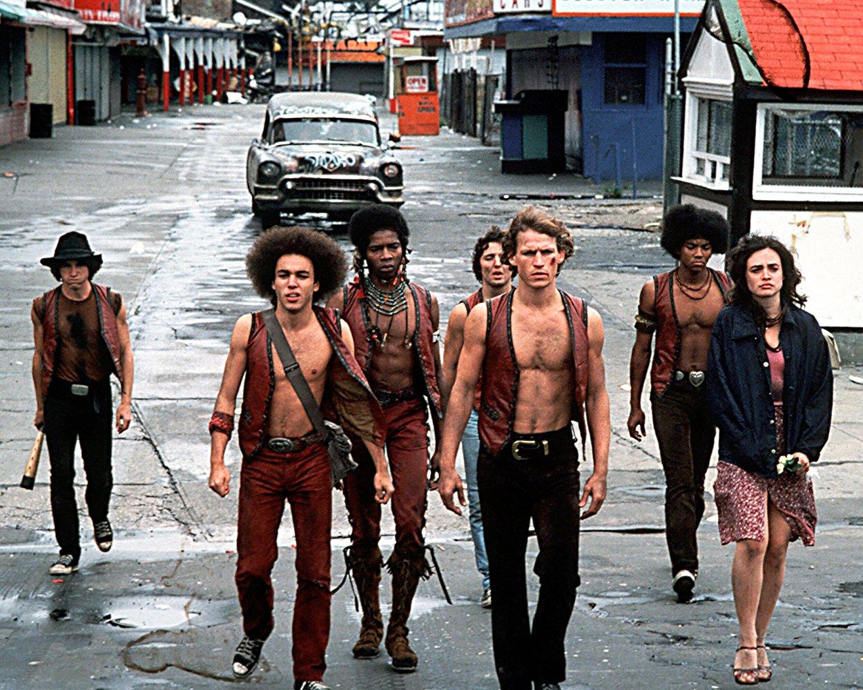 Los productores recibieron cartas con amenazas por no ofrecer algunos de los papeles a los integrantes de las pandillas del área de Nueva York.