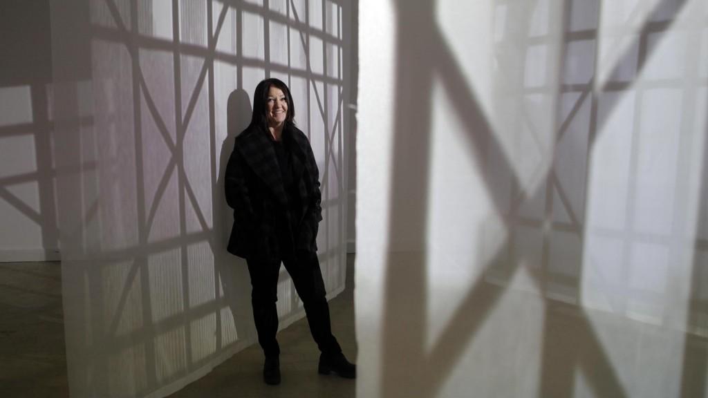 Graciela Sacco, una retrospectiva de su obra