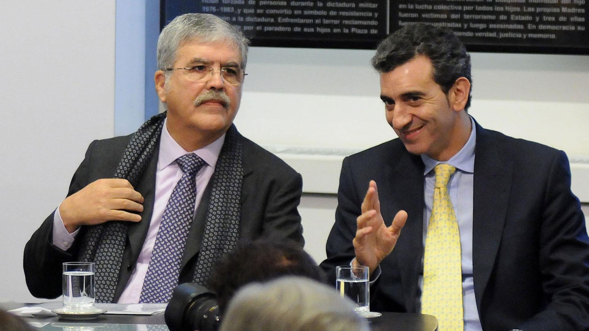 Randazzo declara como testigo en juicio contra De Vido — Tragedia de Once