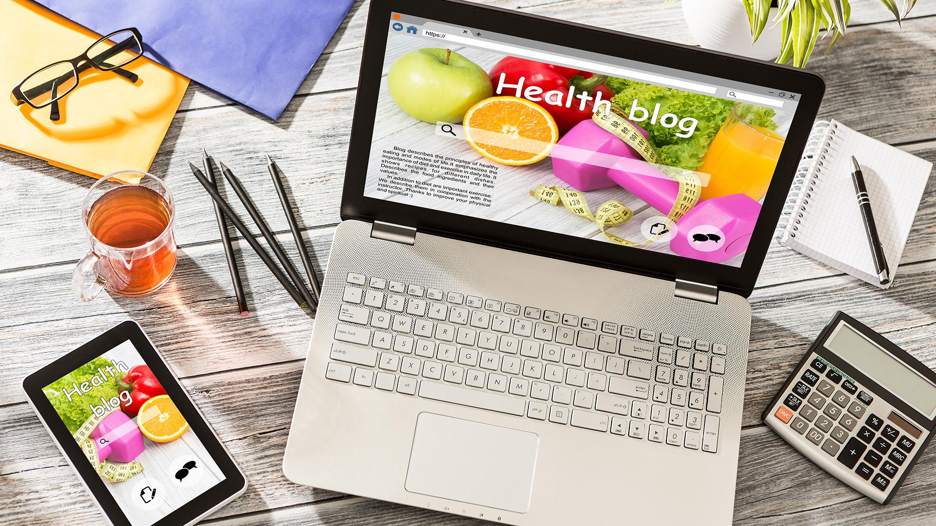 Los seguidores de las cuentas de salud y vida sana se multiplican (Getty)