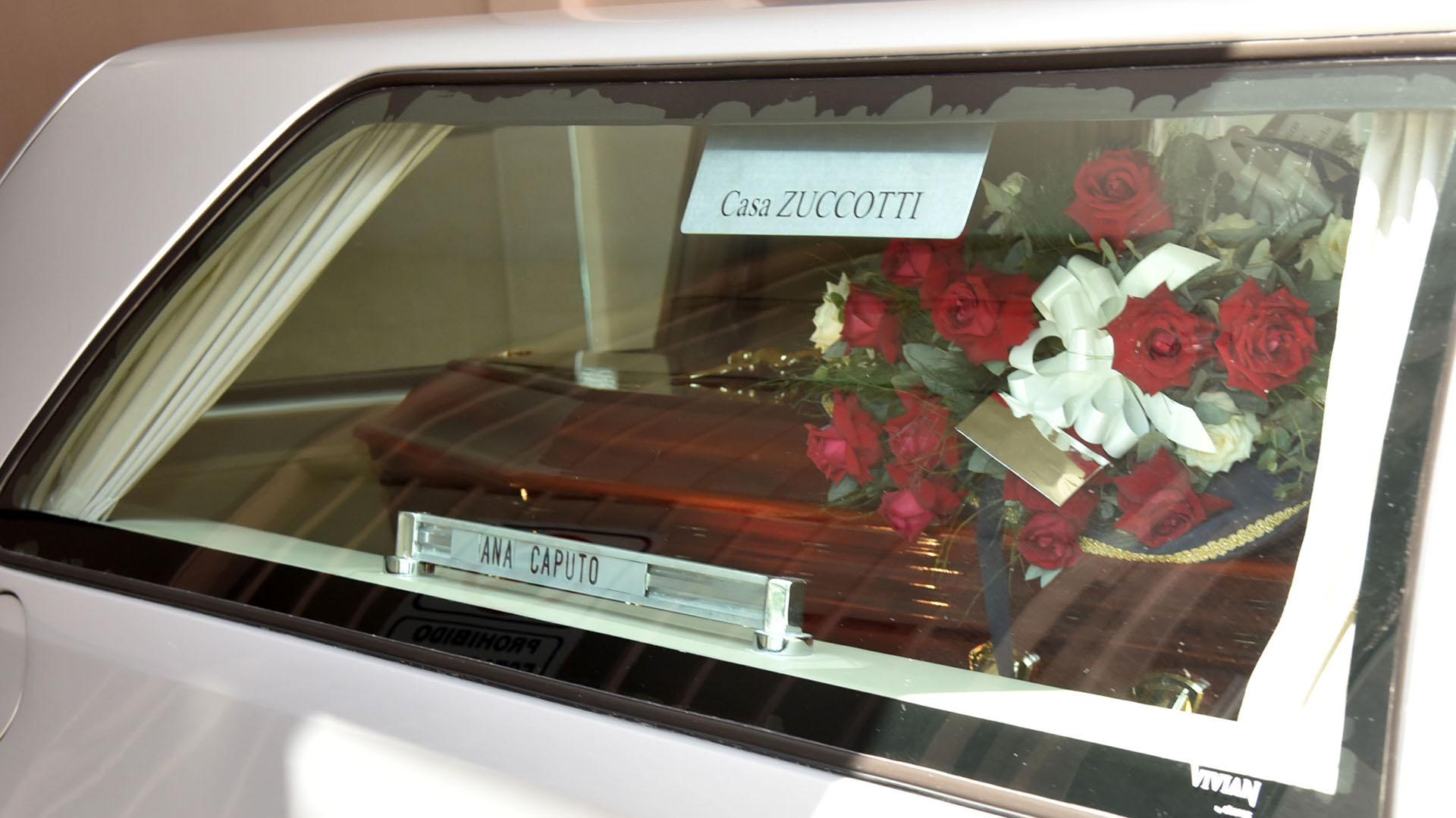 Tenía 90 años y estuvo casada con el genial humorista Alfredo Barbieri, hasta que enviudó