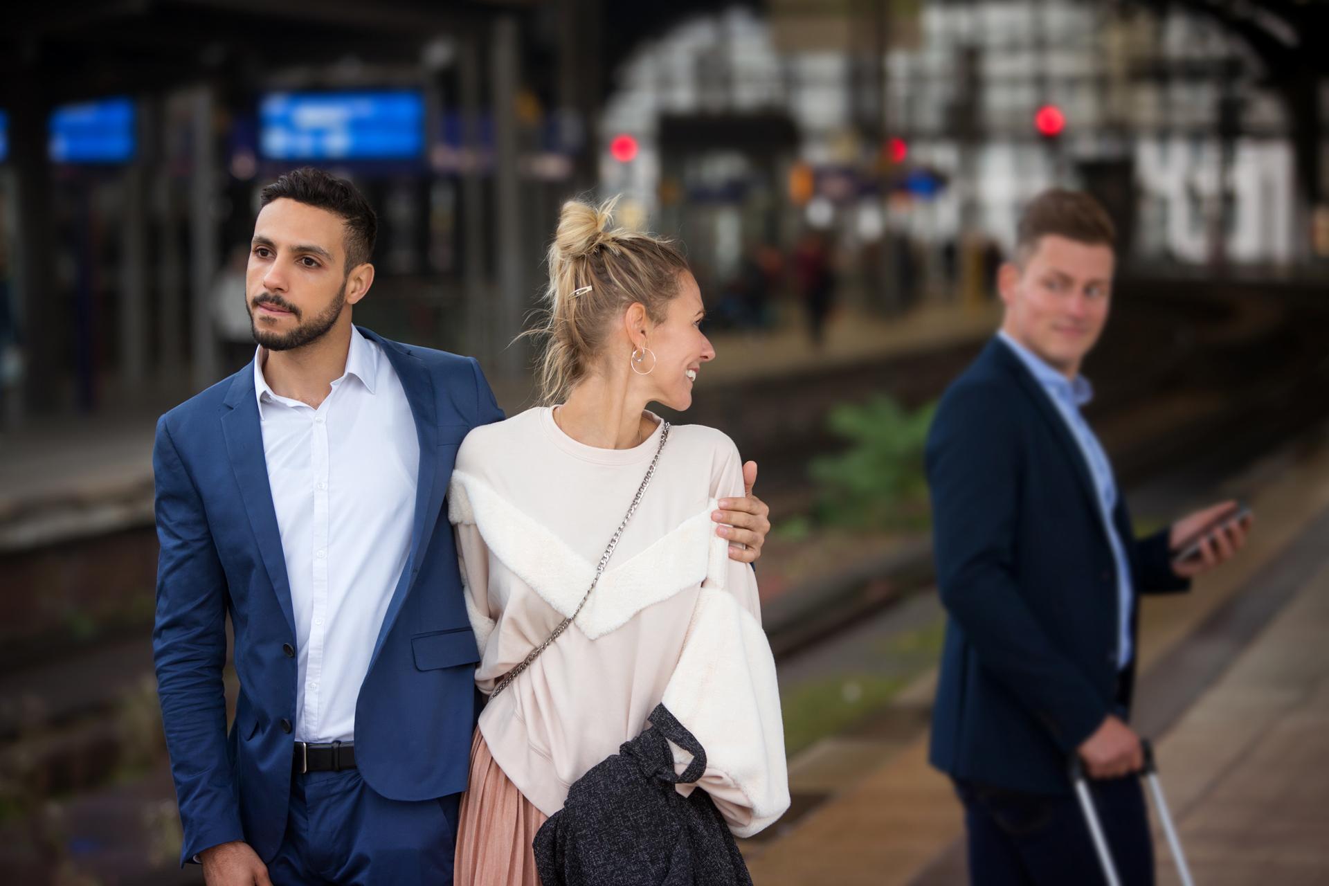 Para el infiel crónico, la infidelidad forma parte del vivir y del sentirse vivo, por lo único que cambiarían es por algo que los haya afectado profundamente (Getty Images)