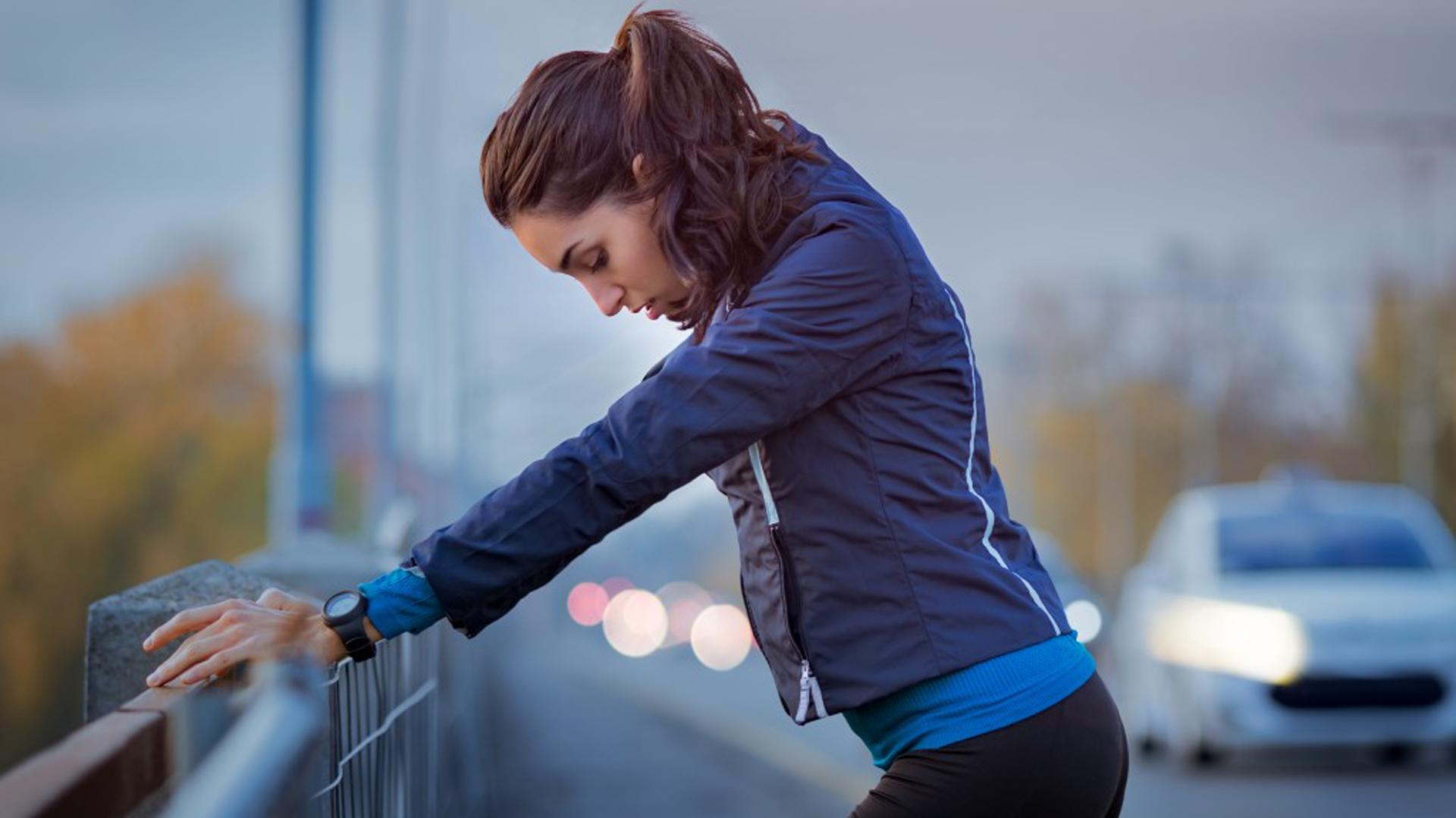 Este sábado se celebra el Día Mundial de la Actividad Física (Getty)