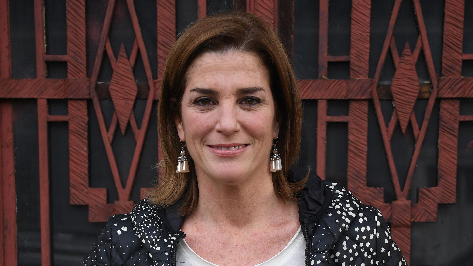 Bébora Pérez Volpin falleció el martes 6 de febrero cerca de las 17 horas