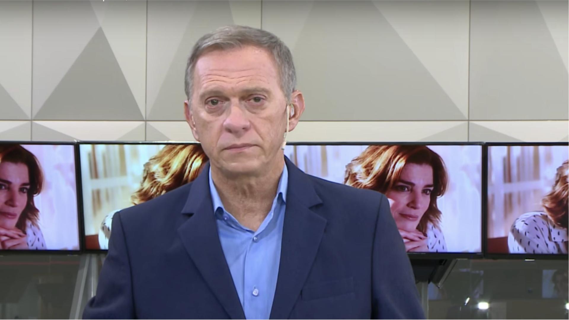 La emotiva despedida de Marcelo Bonelli a Débora Pérez Volpin, su ...