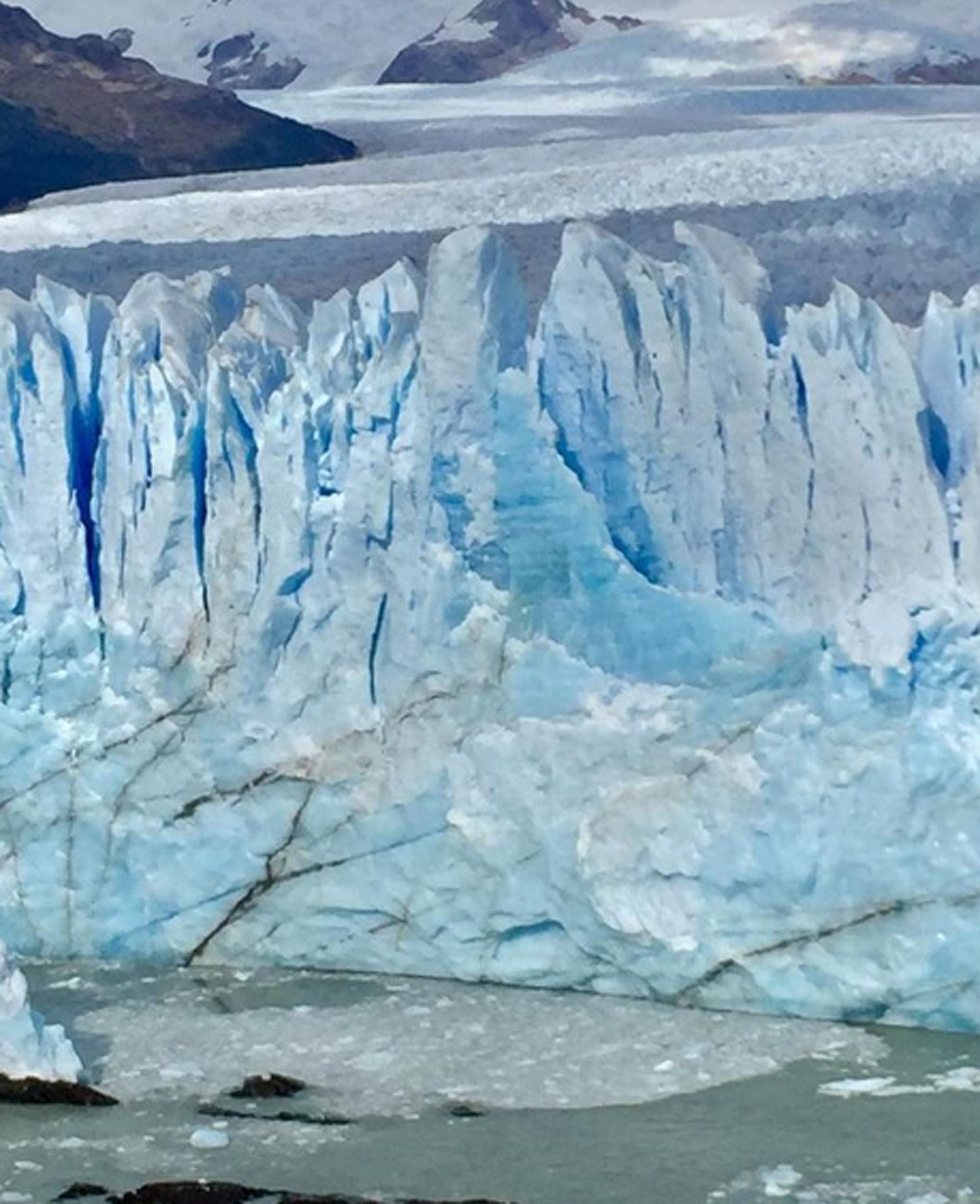 #glaciar perito Moreno