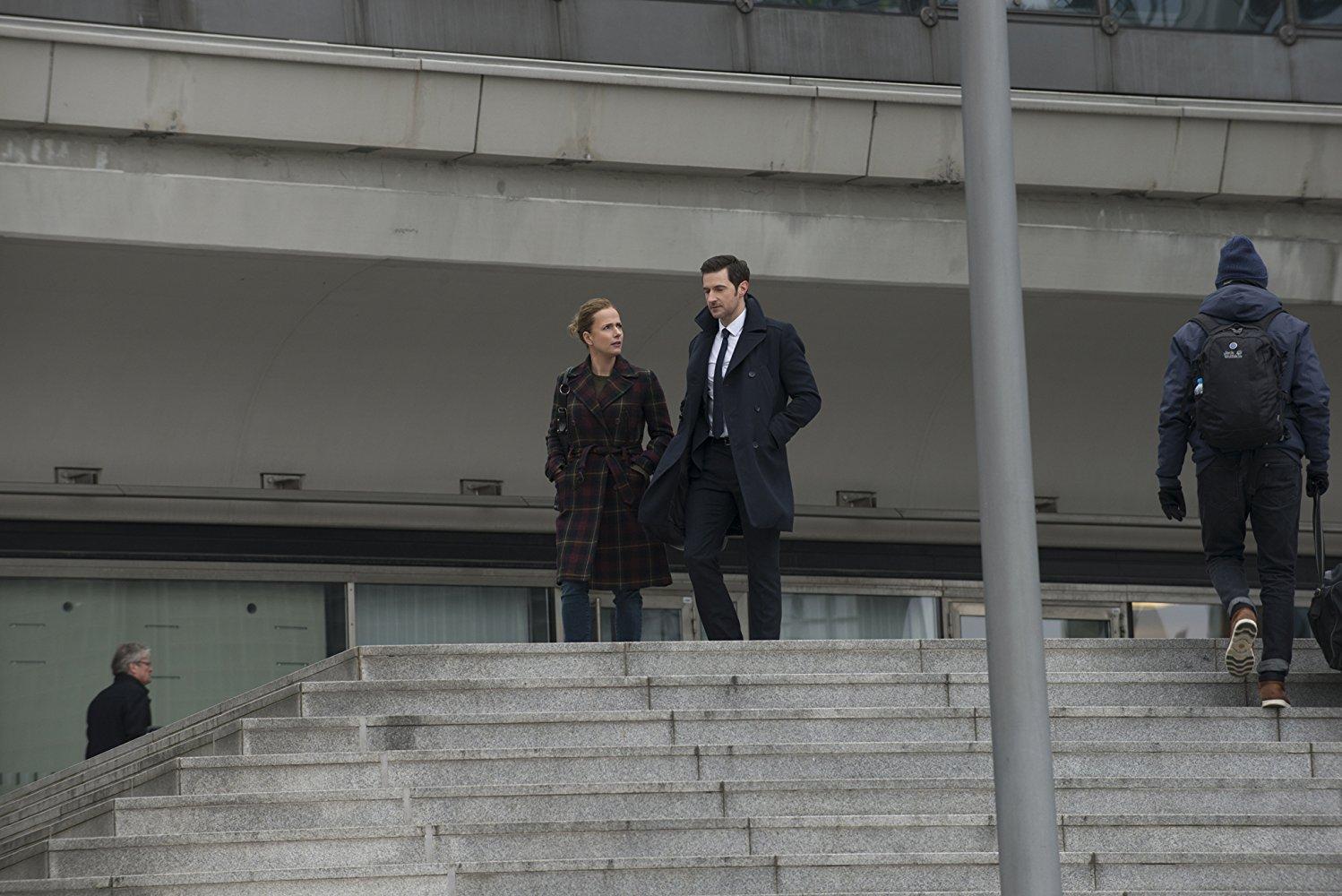 La serie se filmó íntegramente en la ciudad de Berlín (Alemania)