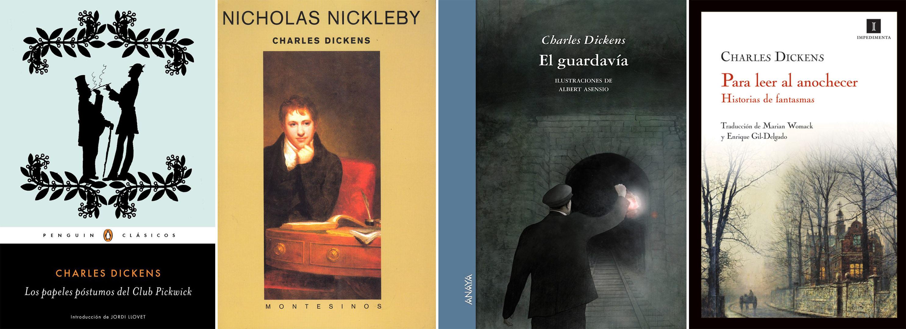 A lo largo de su obra, el autor escribió más de 20 historias relacionadas a fantasmas