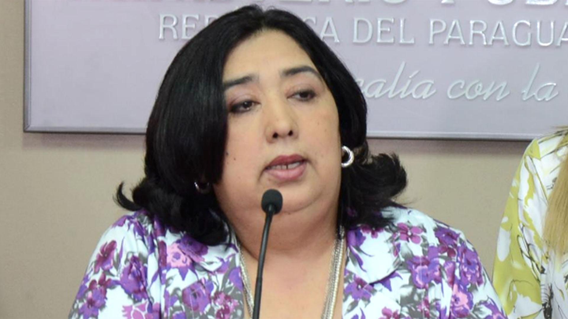 La fiscal Teresa Martínez inició una investigación sobre el club Rubio Ñu de Luque