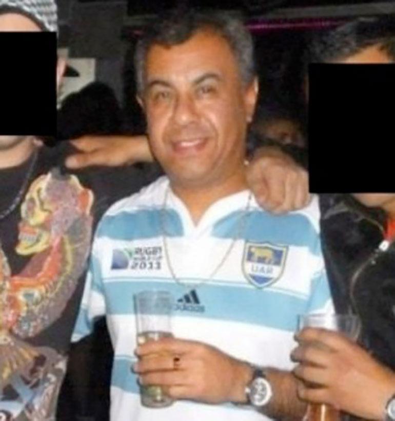 Héctor Alejandro Amarilla: el ex comisario le disparó un tiro en el cuello a Nicolás Vázquez, de 18 años, e inventó un robo que nunca existió