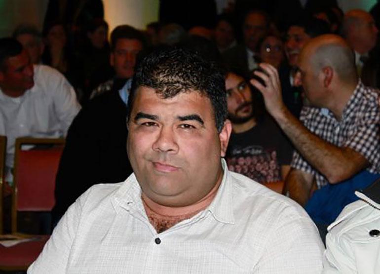 Walter Leguizamón, ex titular de la UOCRA de Lomas, está acusado de planear un ajuste de cuentas con militantes de Quilmes, Florencio Varela y Berazategui, donde murió el albañil Darío Ávalos