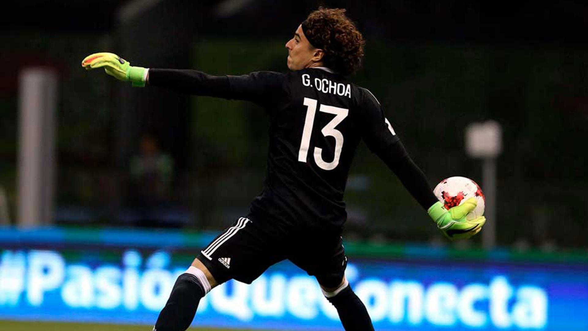 'Memo' Ocho encontró la continuidad que necesitaba pero en un equipo de mitad de tabla del fútbol de Bélgica