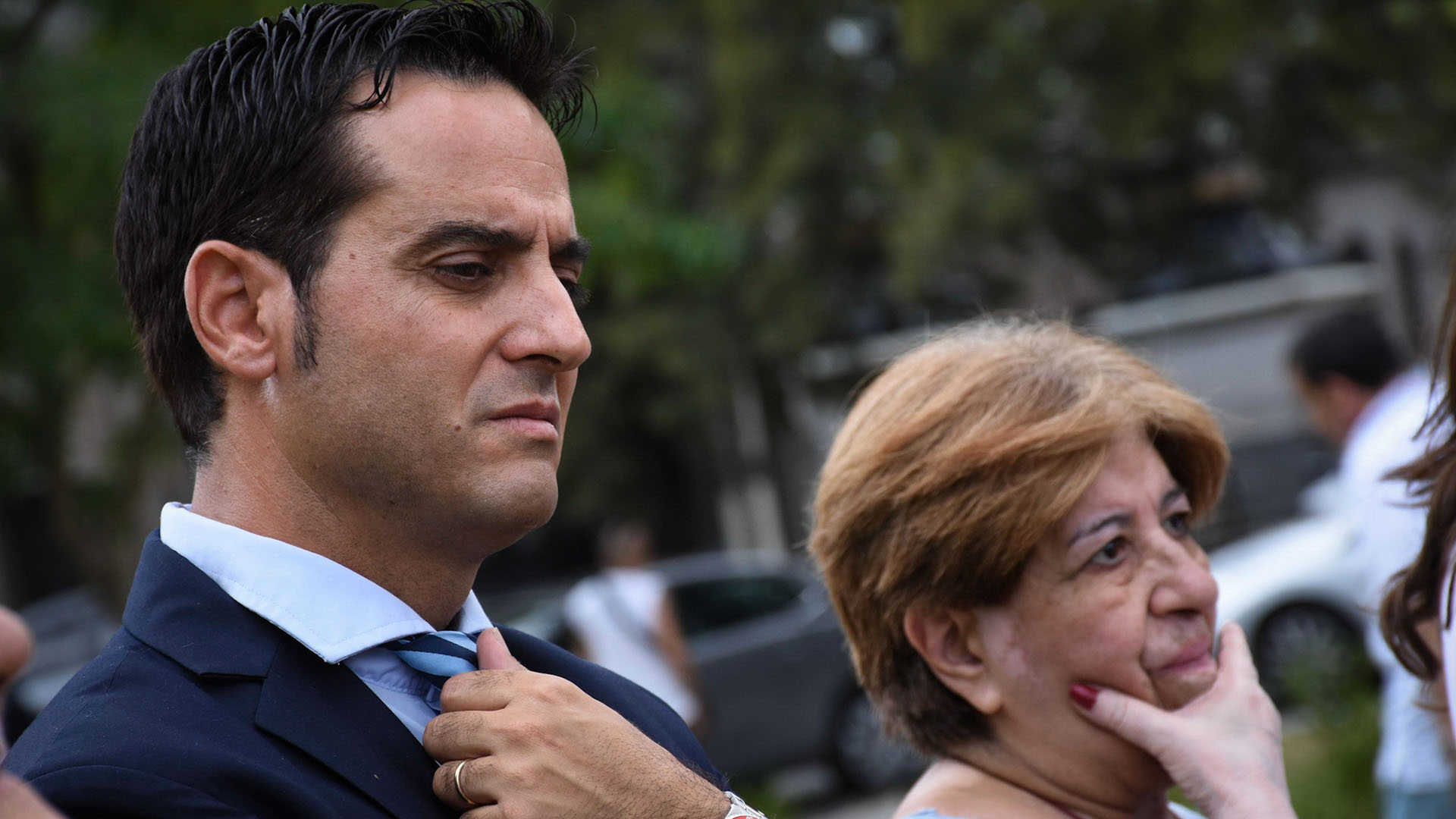 El periodista Ignacio González Prieto