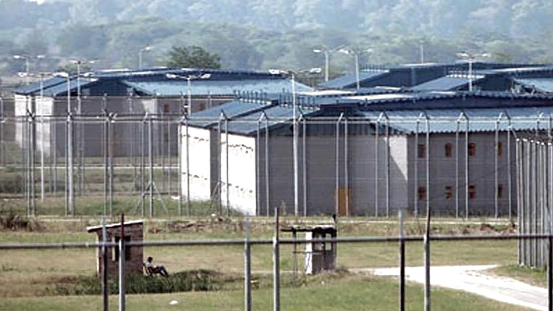 Cárcel de mujeres de Ezeiza
