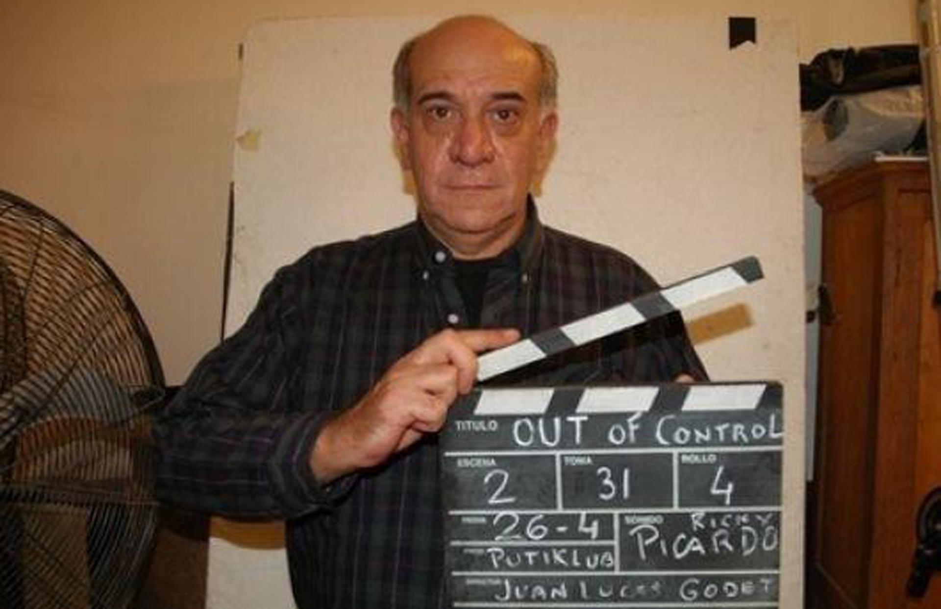Maytland dirigió más de 200 películas
