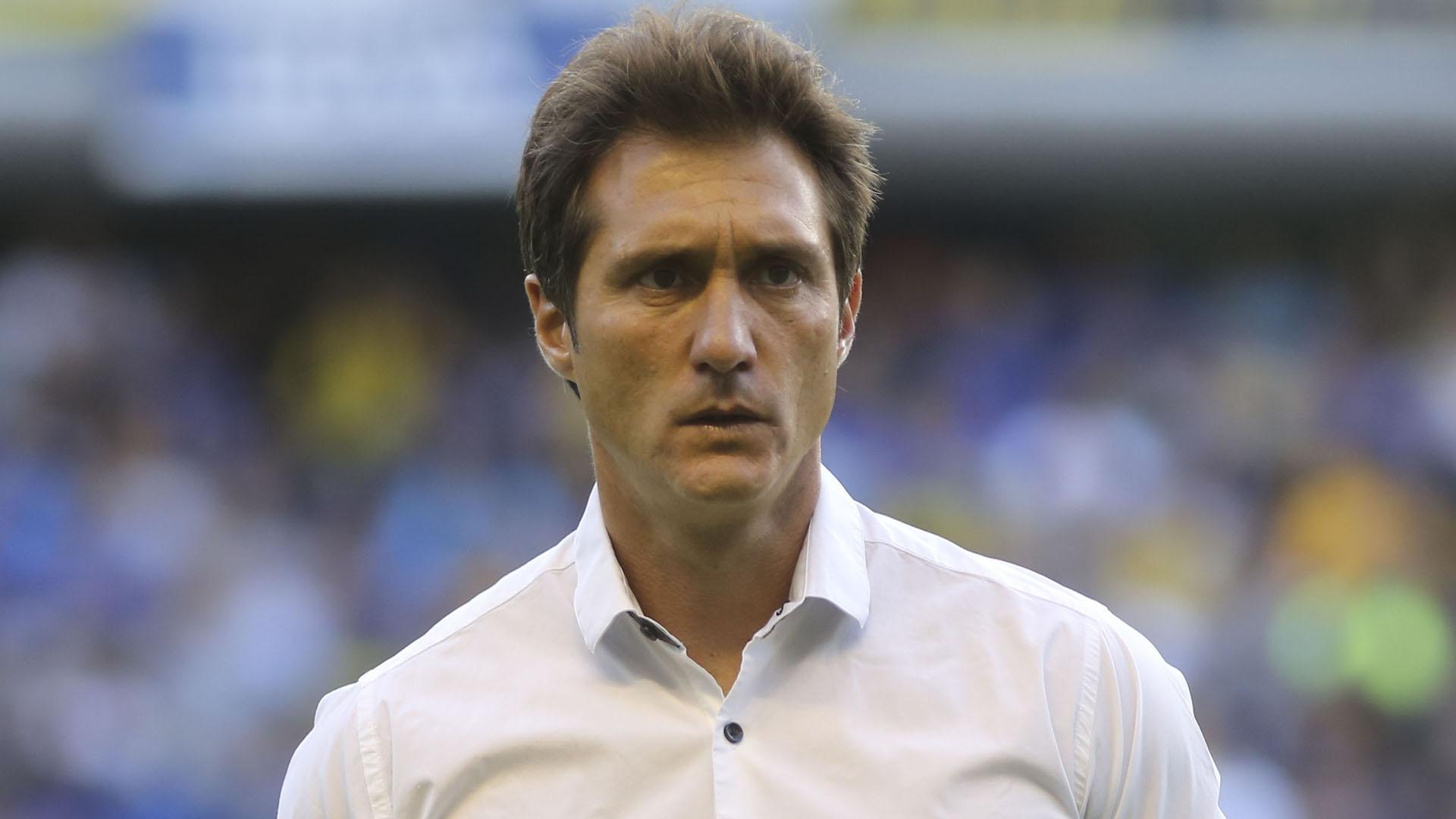 Guillermo le dará la chance a varios suplentes: lo desvela la Libertadores (NA)
