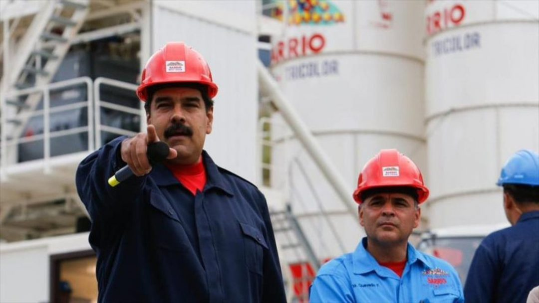 La crisis de PDVSA explica parte del deterioro económico venezolano
