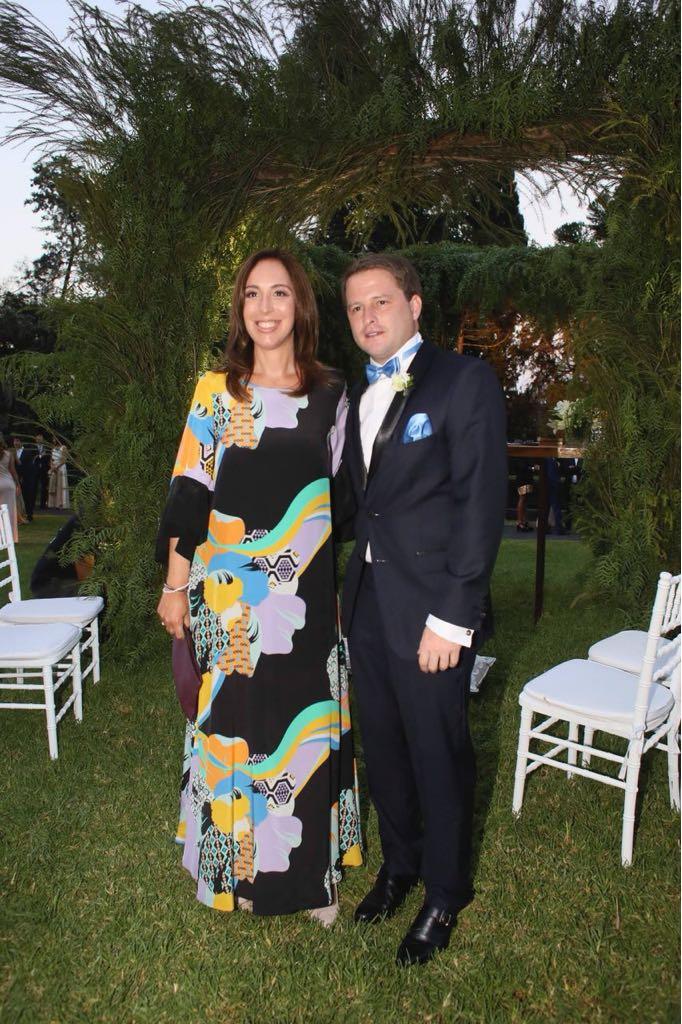 Campbell, que aspira a ser intendente de San Fernando, Junto a la gobernadora Vidal