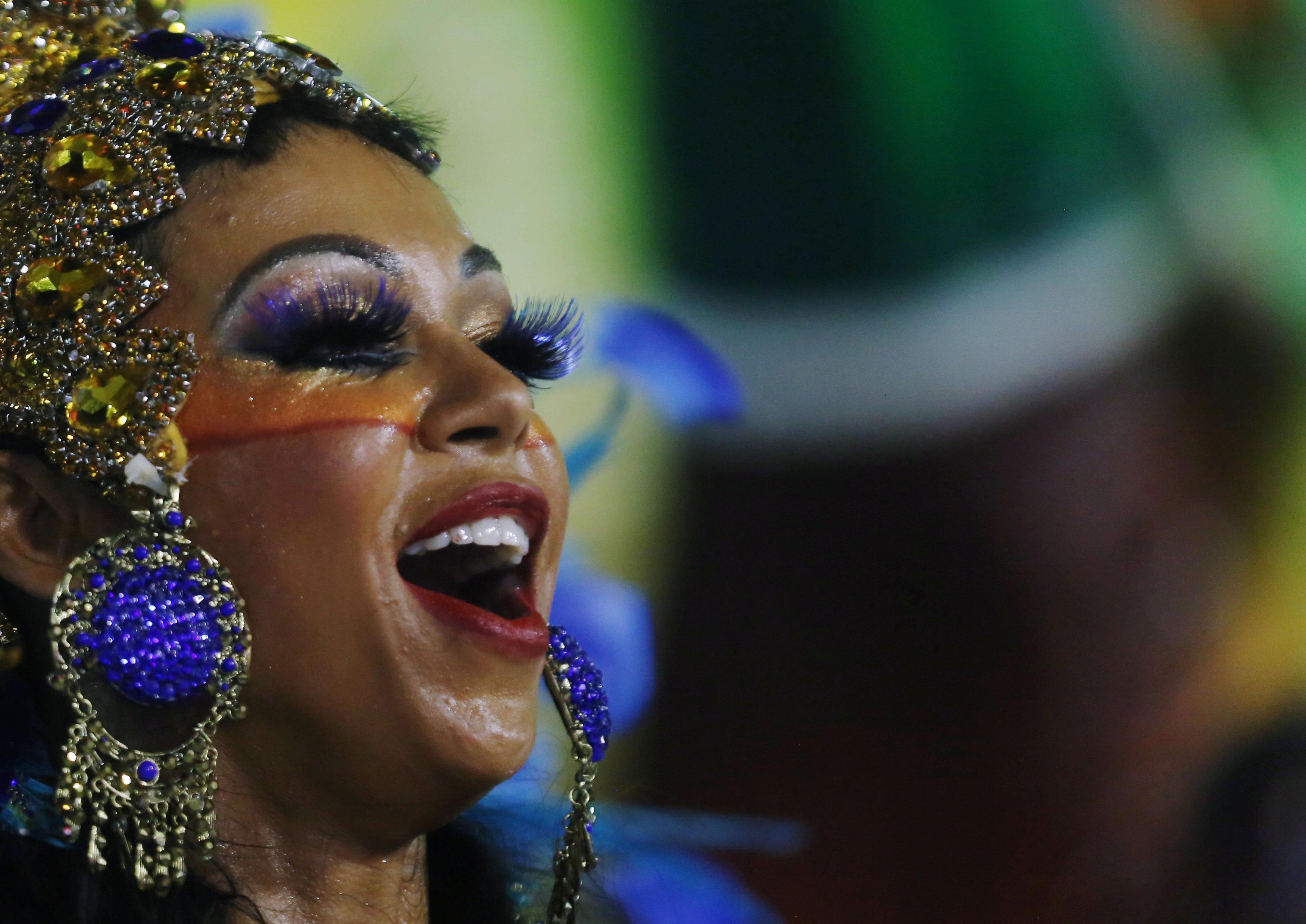 (REUTERS/Pilar Olivares)