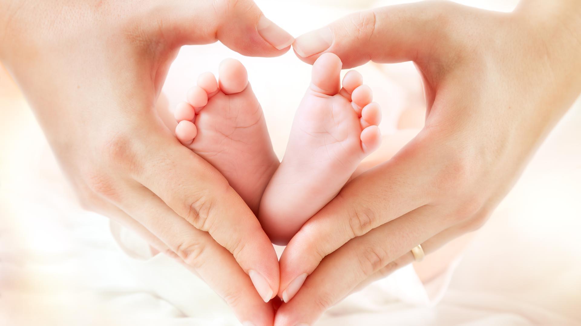 Cada año nacen en el país 7 mil niños con algún tipo de patología cardíaca (Getty Images)