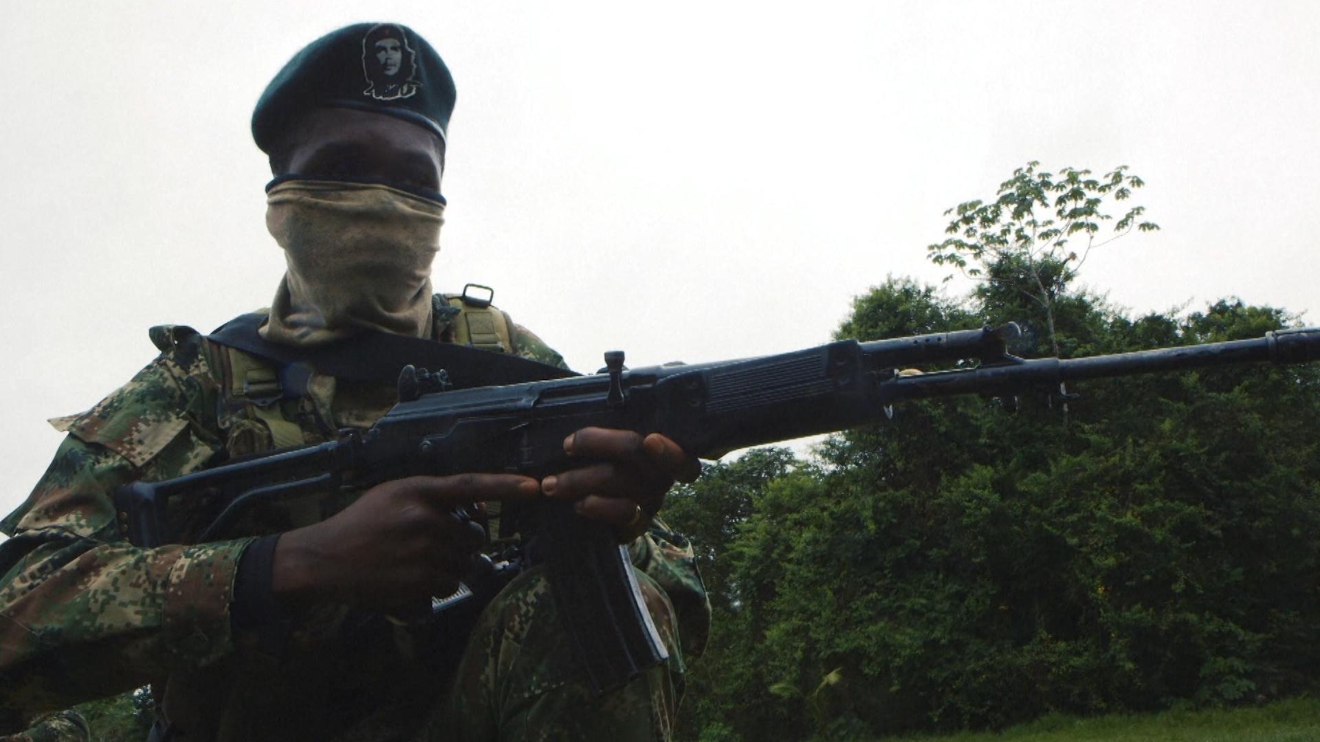 Comandante del Ejército dice que el atentado fue perpetrado por el ELN y planeado desde Venezuela.
