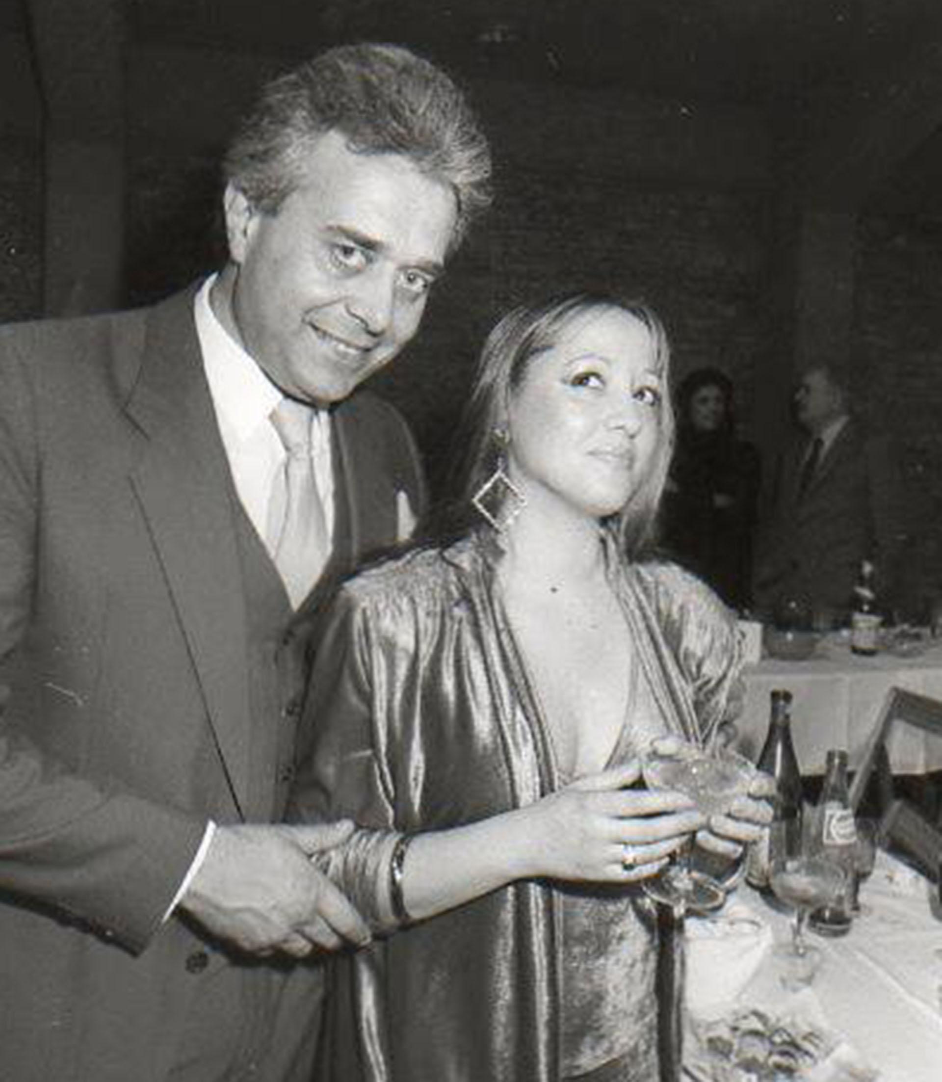 Velasco Ferrero y Zorzenón, en los 80