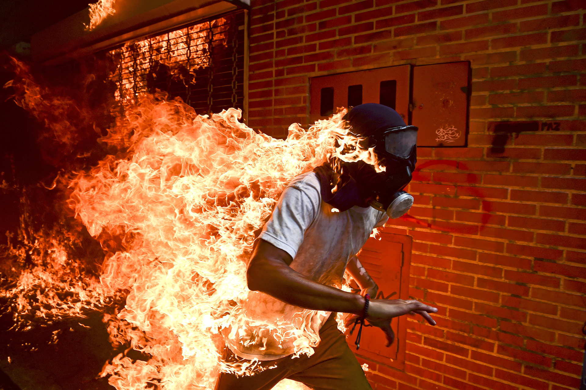 Resultado de imagem para world press photo 2018
