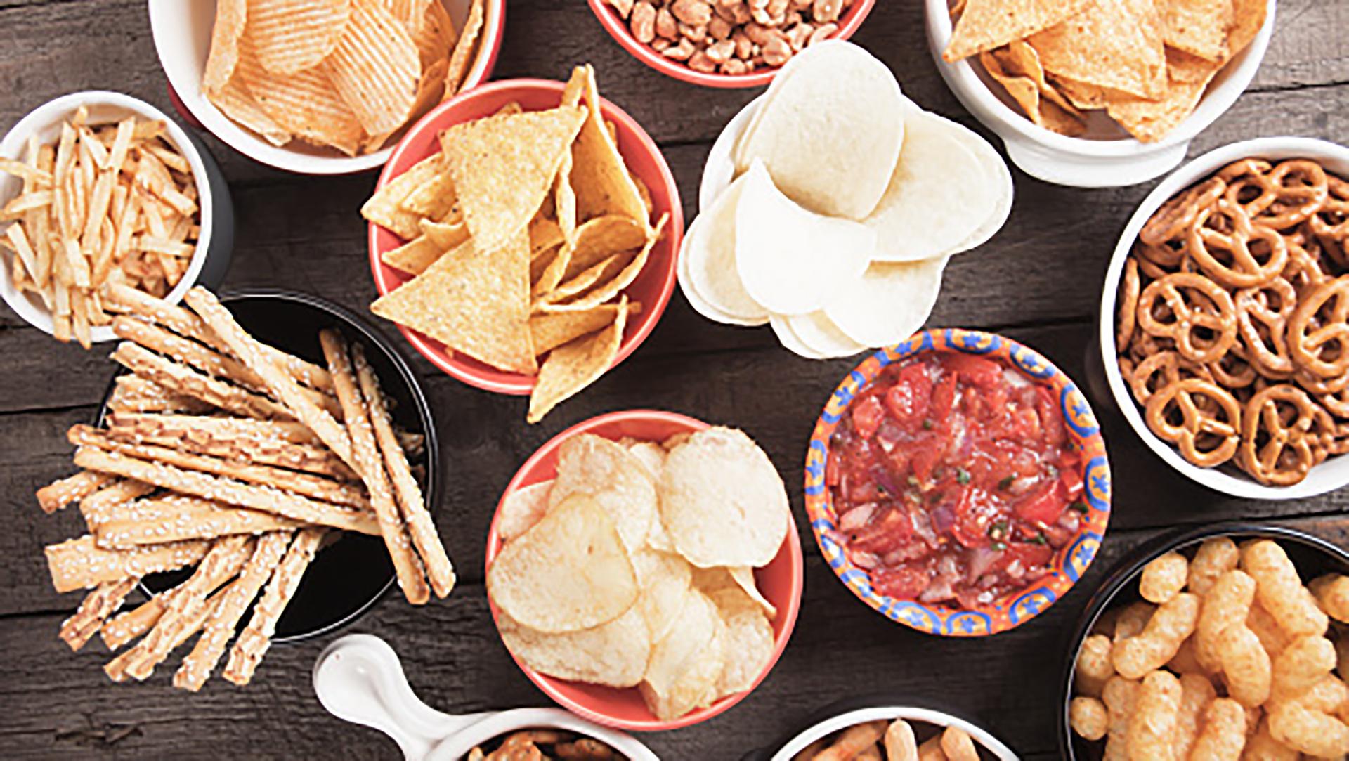 Mientras que la OMS recomienda consumir entre 3 y 6 gramos de sal por día, los argentinos consumen alrededor de 12