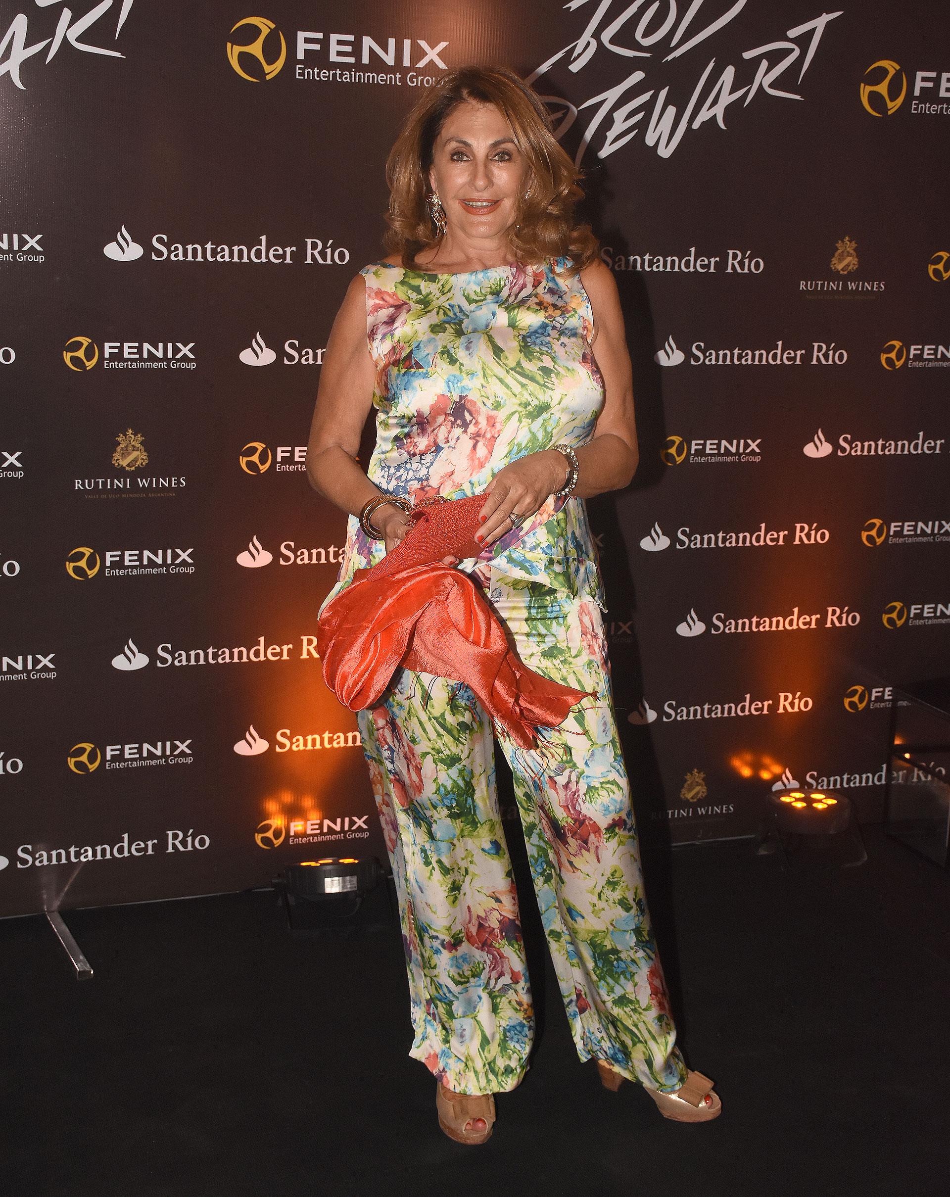 Sílvia Fernández Barrio /// Fotos: Nicolás Stulberg y Fenix Entertainment Group