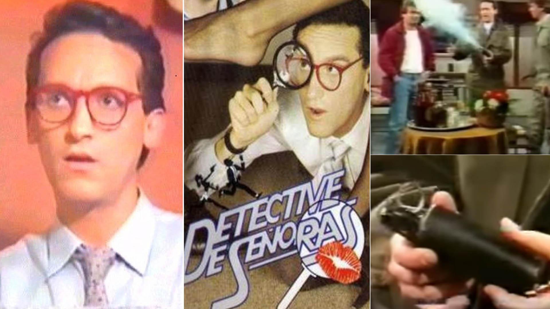 Actriz Porno De Los 80 Fallecida Prematuramente el caso fatal del actor césar pierry: le explotó una granada