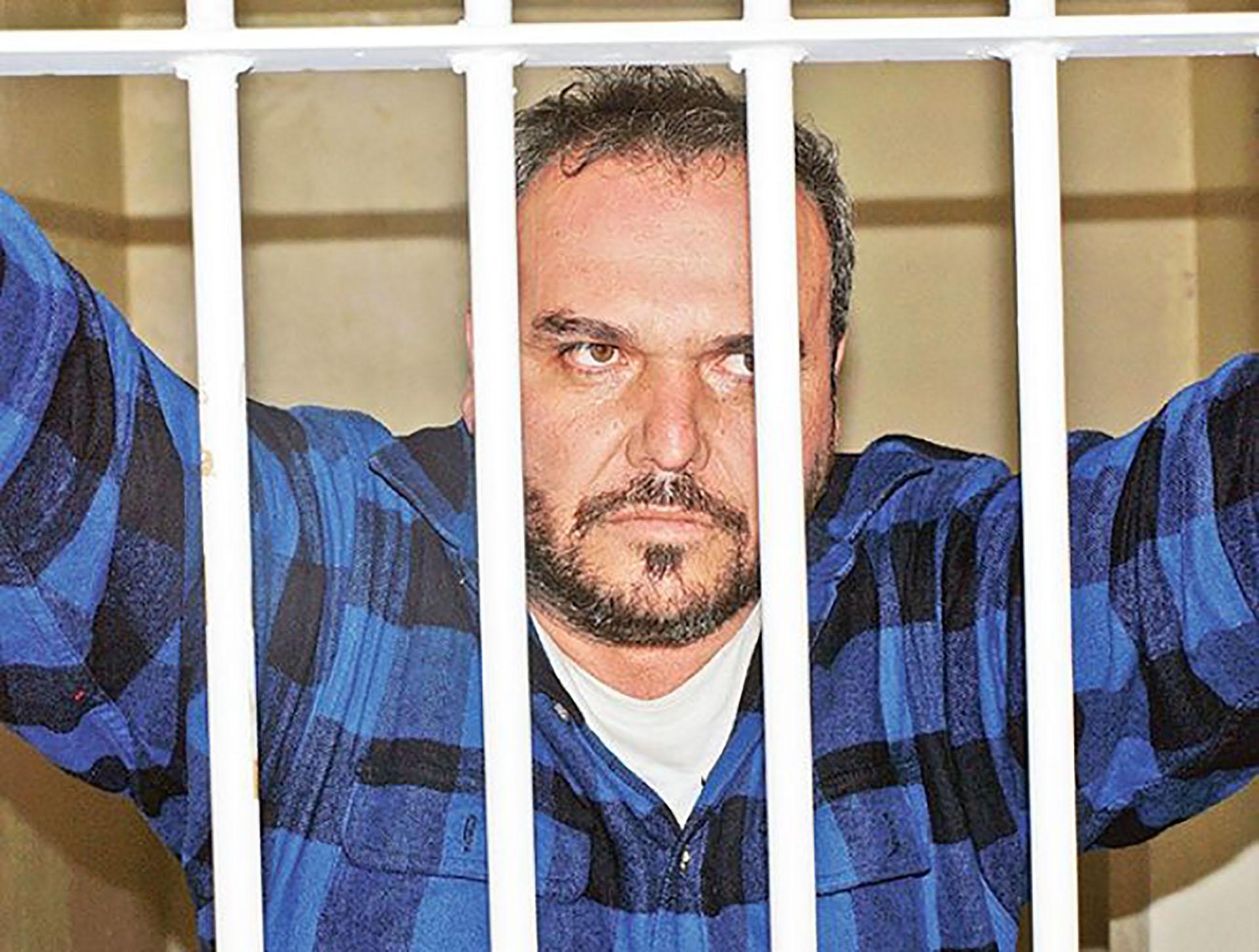 """Jesús Zambada García, alias """"El Rey"""". Era uno de los principales líderes del Cártel del Sinaloa."""