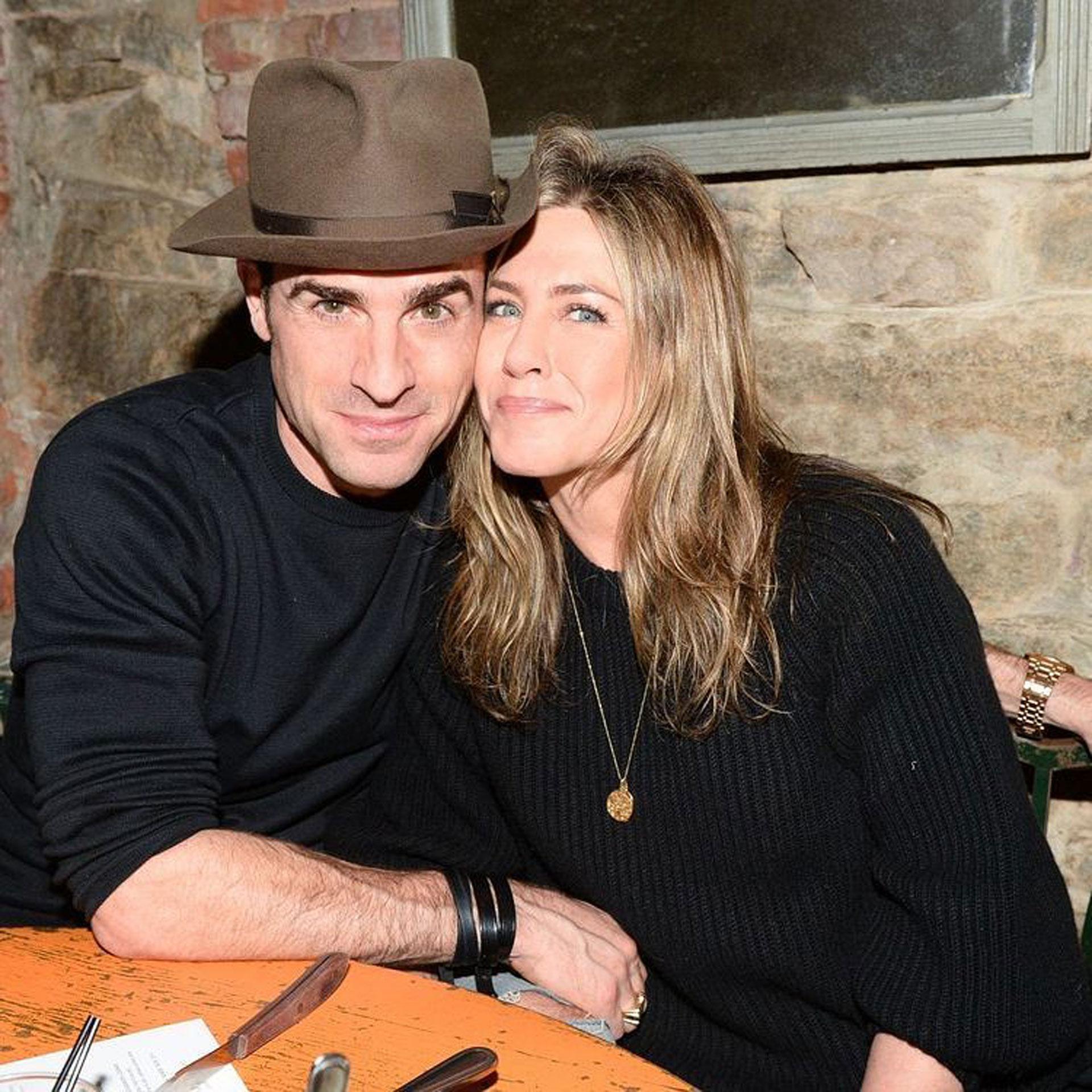 Jennifer y Justin anunciaron su separación en febrero. (Foto Archivo GENTE)