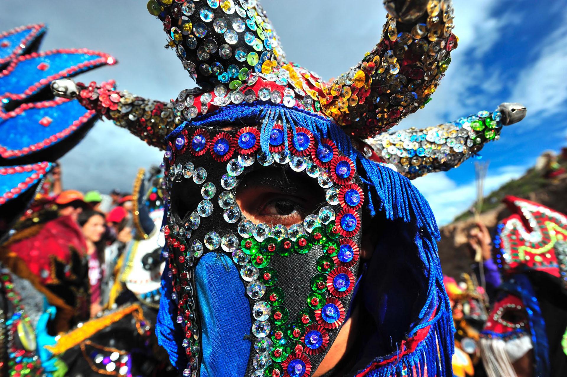 En las entrañas de la Pachamama, en ese pozo plagado de ofrendas que están ubicados en los sitios más elevados, descansa el diablo