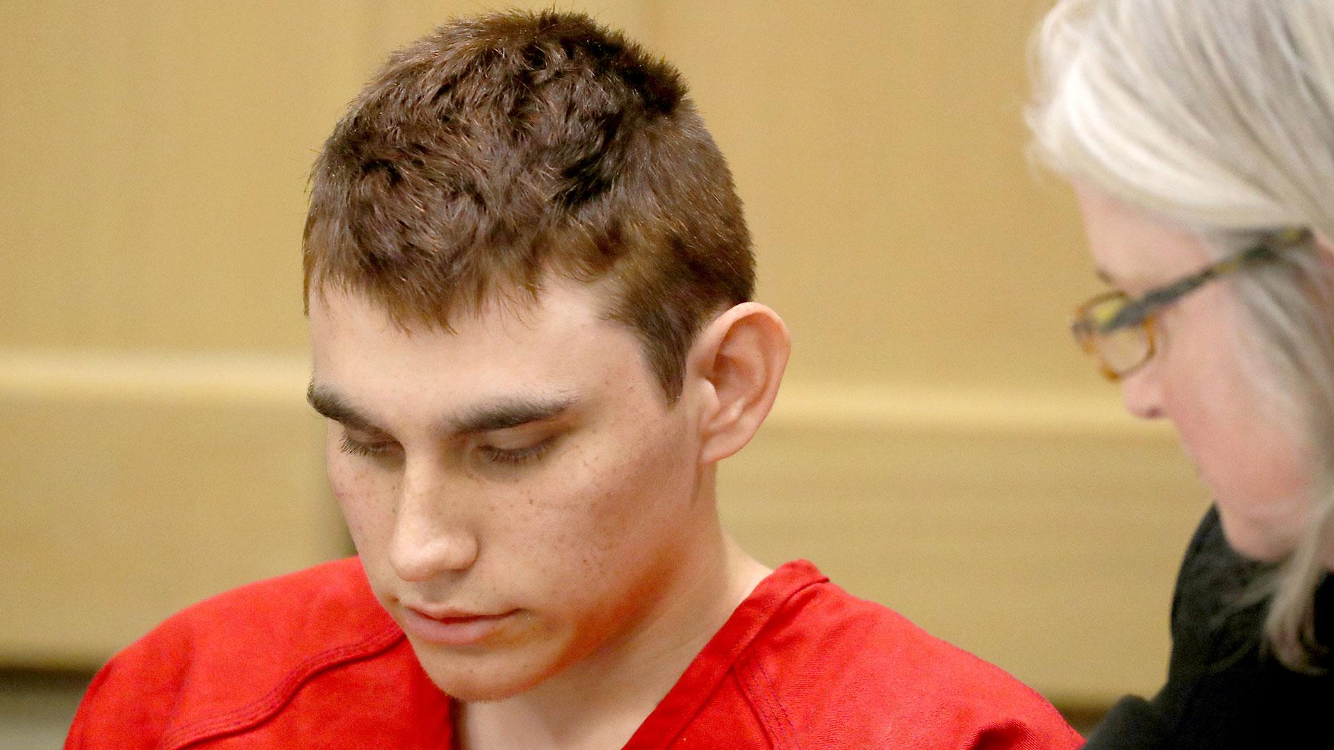 Nikolas Cruz, el atacante de la escuela de Parkland (Reuters)