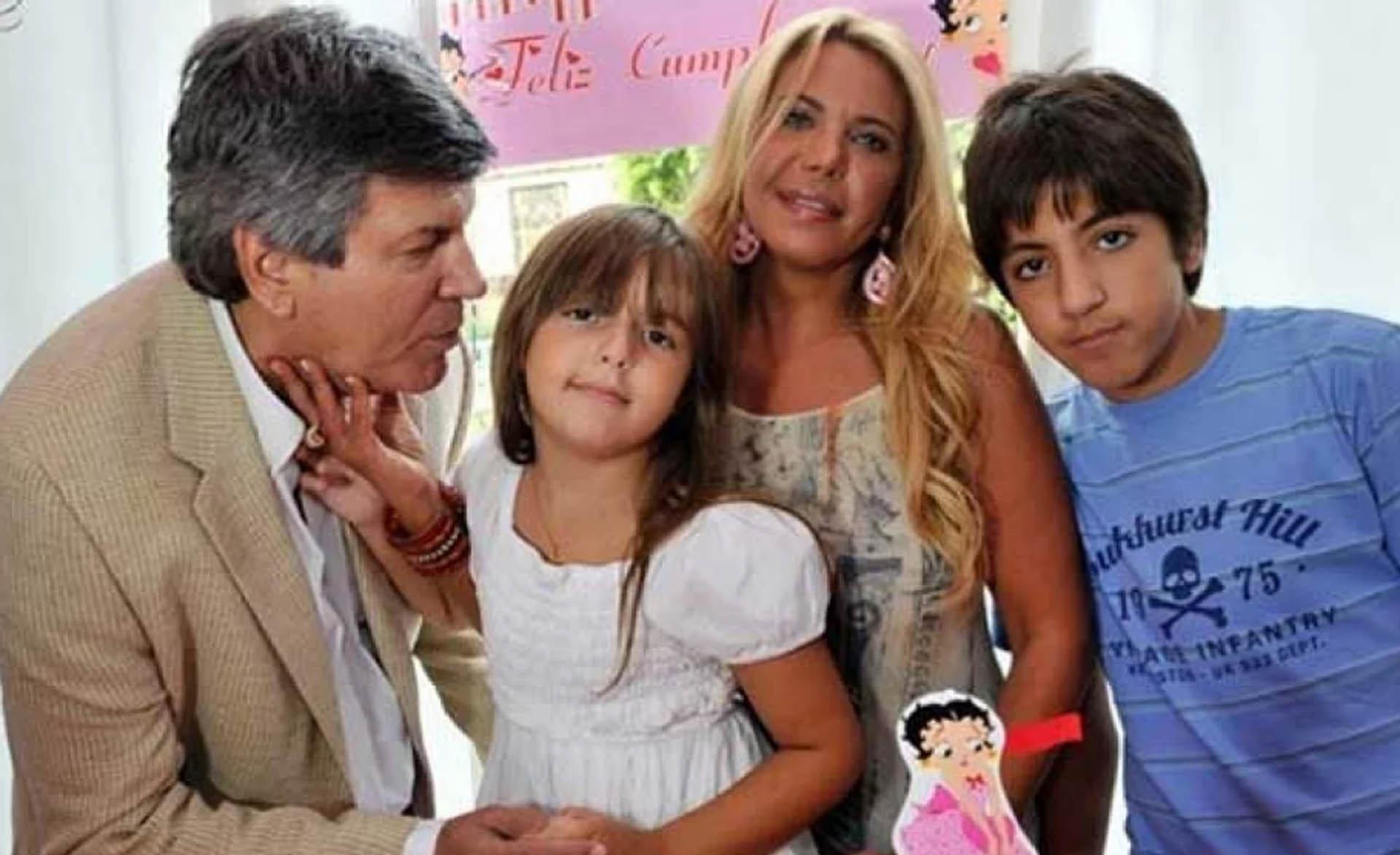 Parte médico de Carlín Calvo: se encuentra clínicamente estable