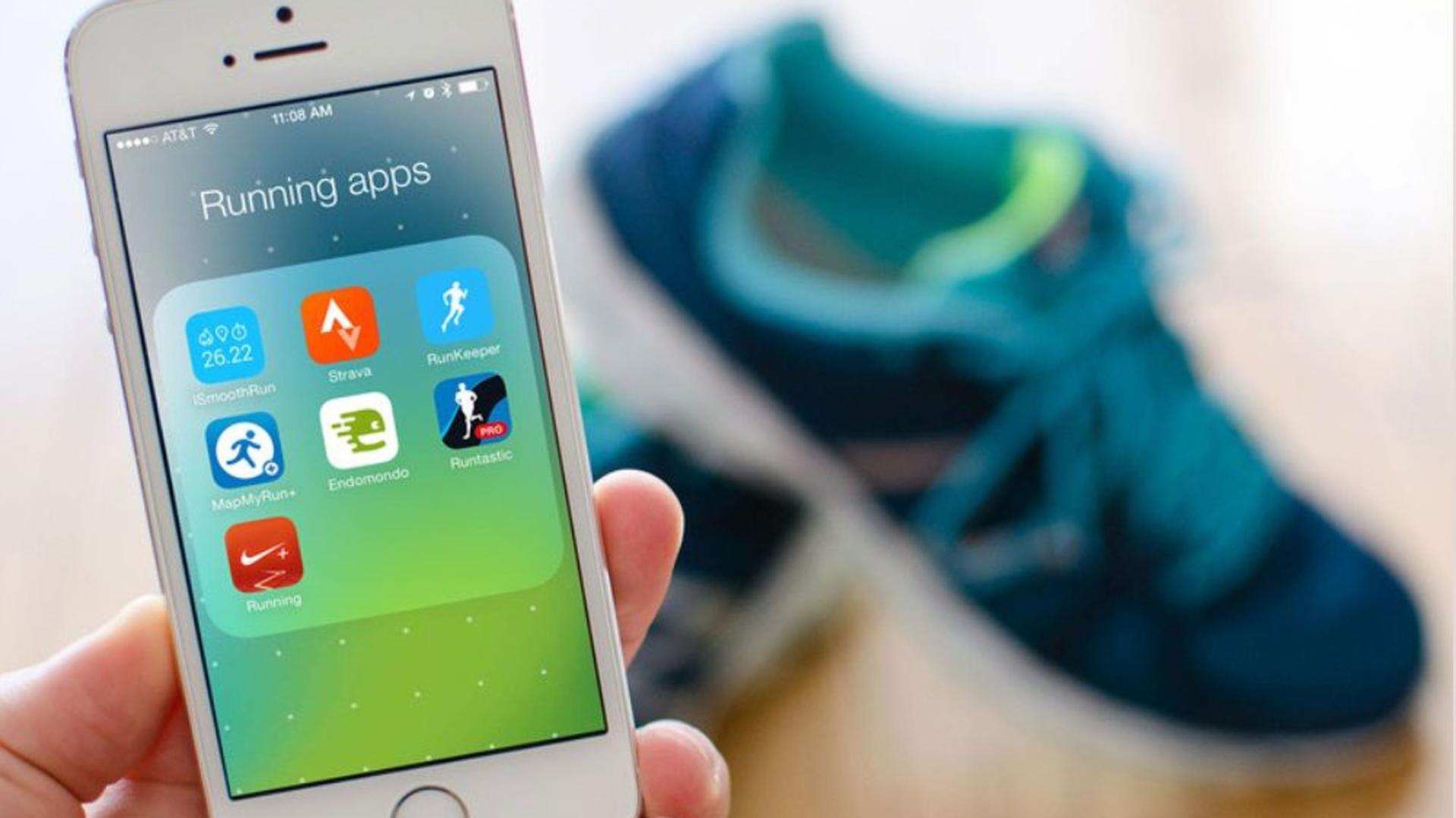 Running: las 10 mejores apps para correr de manera eficiente