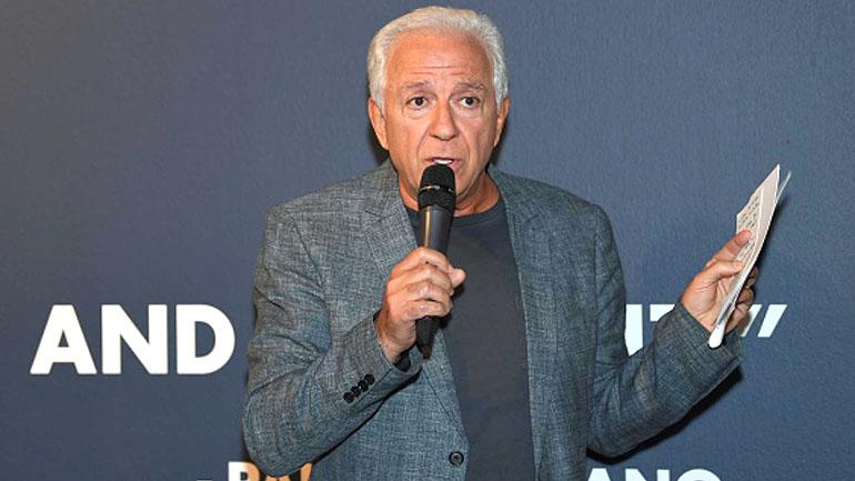 Paul Marciano cofundador de GUESS negó las acusaciones de acoso sexual presentadas en su contra.