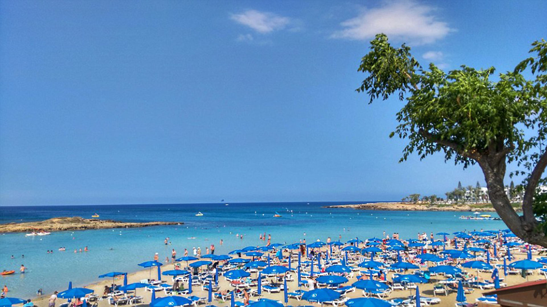 016272d2f14b9 Estas son las 25 mejores playas del mundo - Infobae