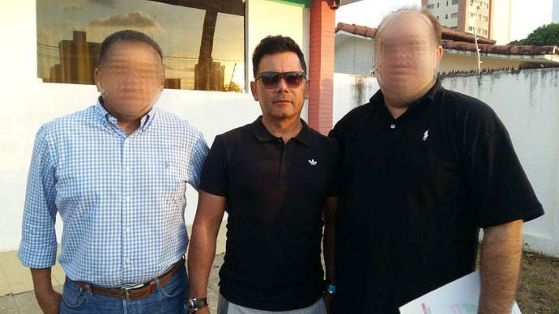 Juan de Dios Perdomo Bonilla fue asesinado el domingo en Barranquilla