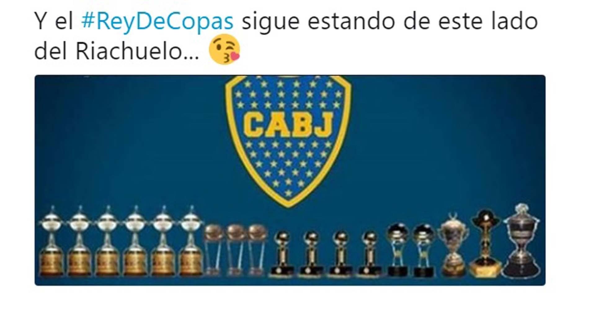 Los memes que dejó la derrota de Independiente por la Recopa Sudamericana