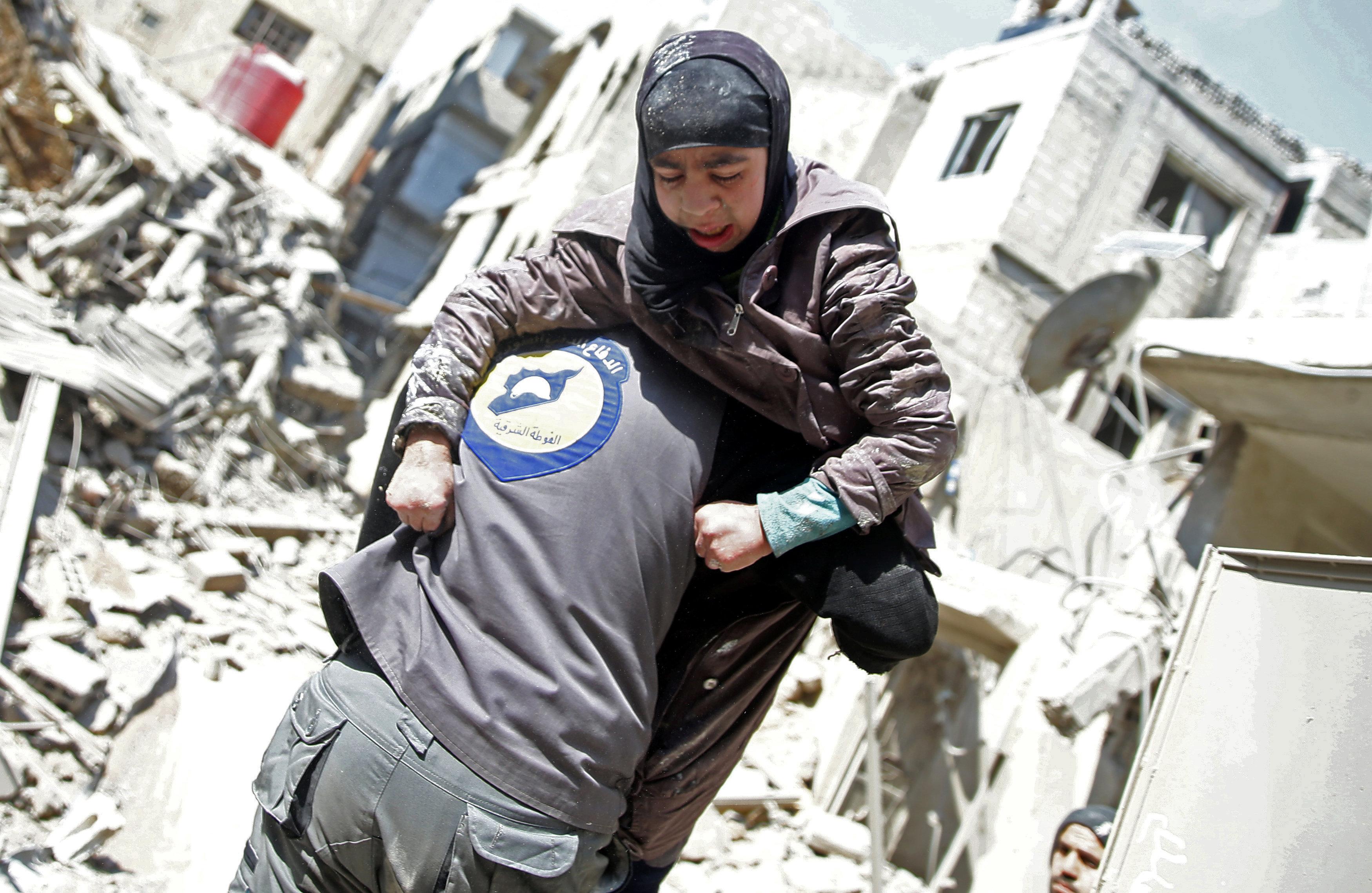 (REUTERS/Bassam Khabieh)