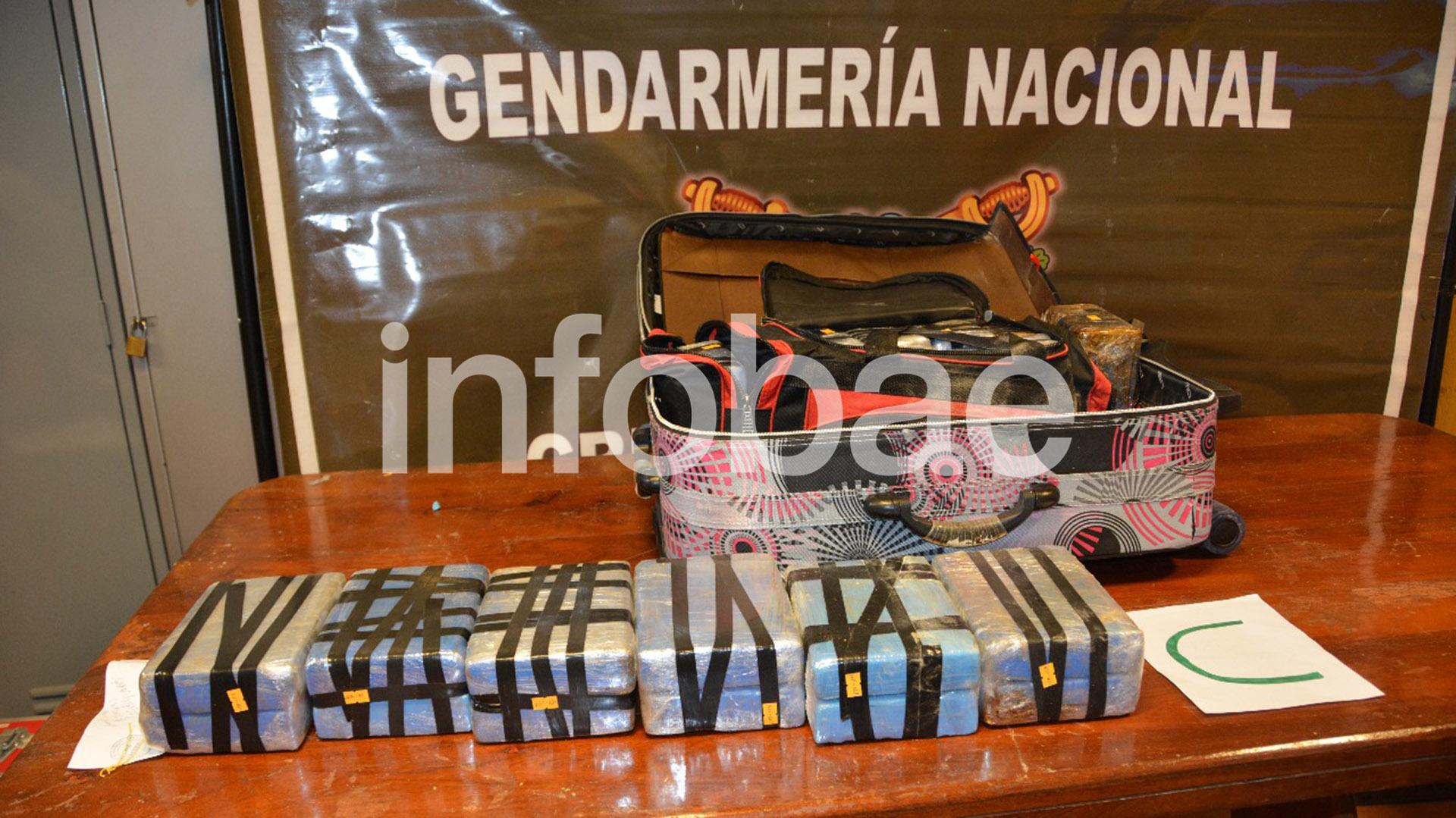 Se encontró cocaína de máxima pureza en un edificio perteneciente a la embajada rusa en la Argentina.