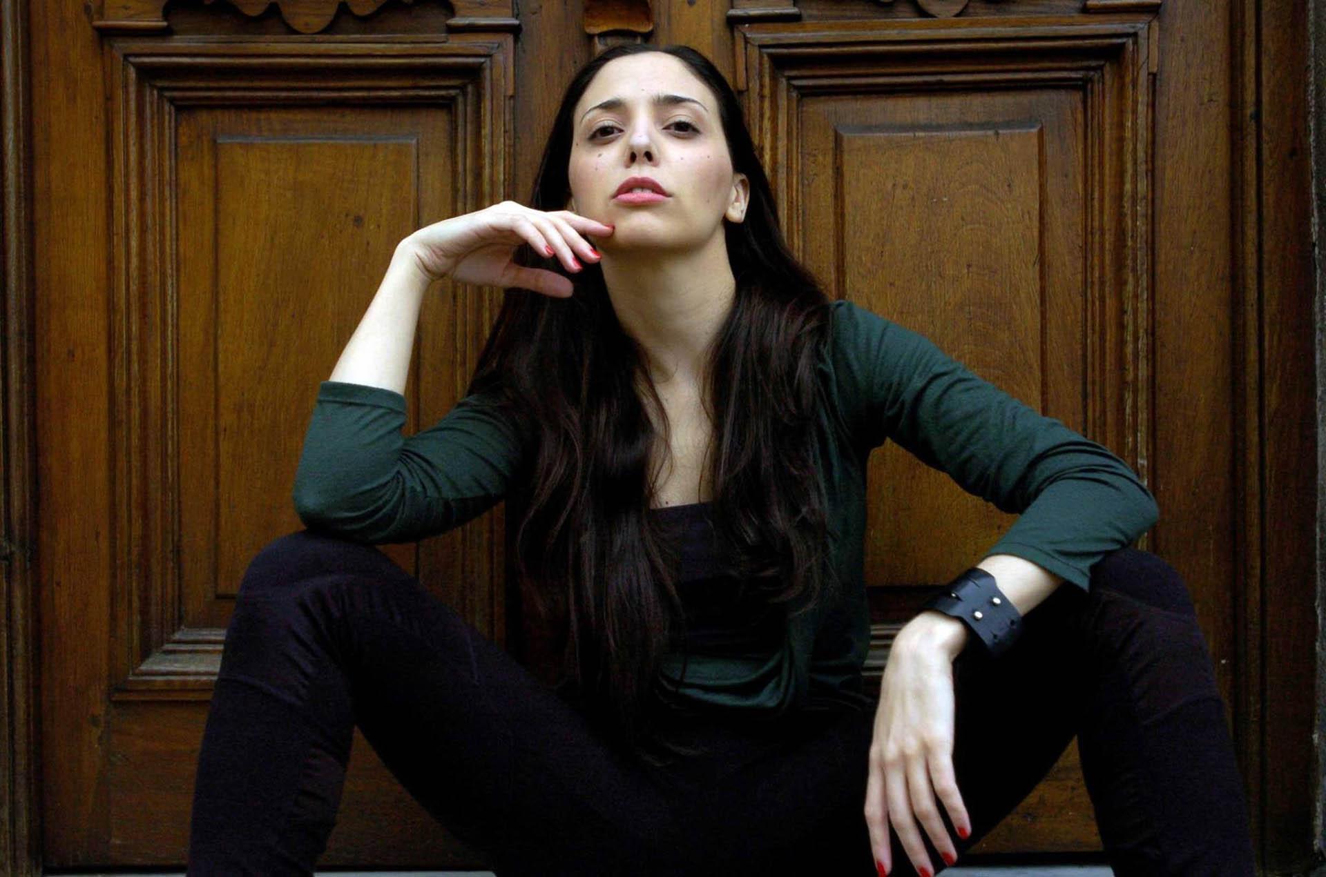 """Anita Coacci denunció que Juan Darthés la acosó sexualmente cuando trabajaron en """"Gasoleros"""". El actor ya había sido acusado por Calu Rivero"""
