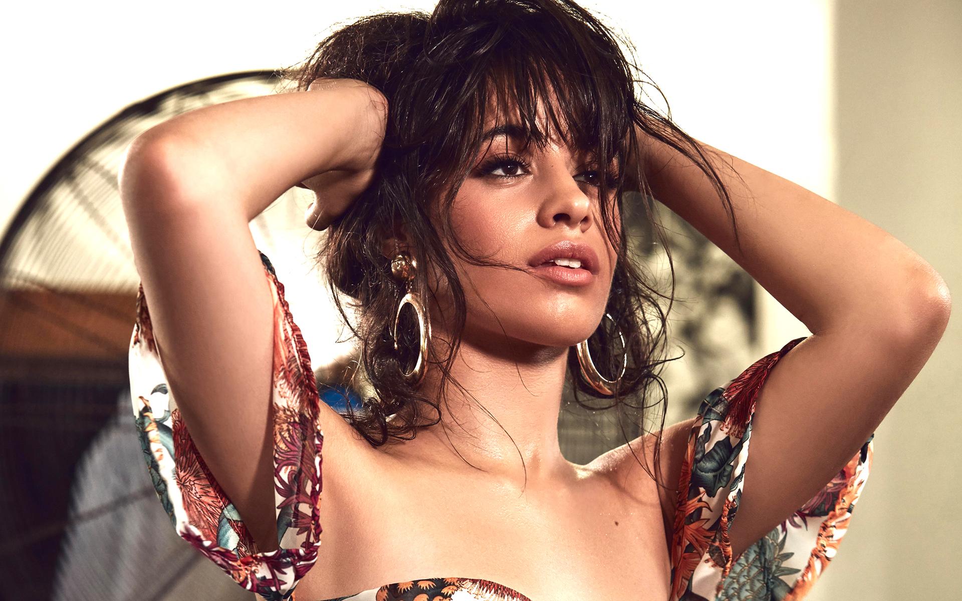 """Cabello afirmó que ha sido producto del proceso de transformación que vivió al escribir """"Camila"""", su primer disco como solista, que ahora se siente superada"""