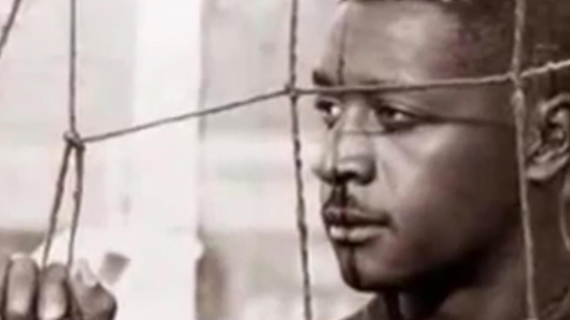 Moacir Barbosa Nascimento, el arquero que fue condenado por la derrota en el Mundial de 1950