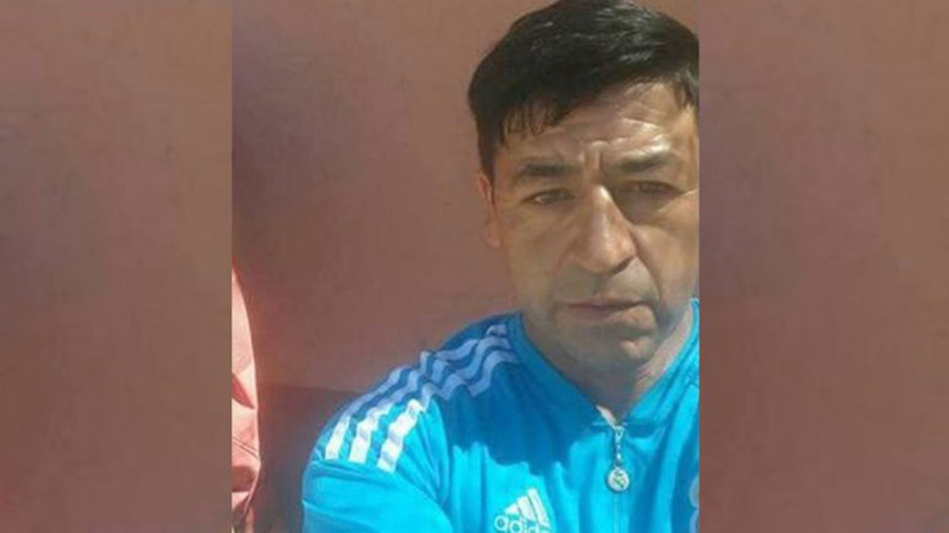 Lorenzo Muñoz lleva seis días prófugo
