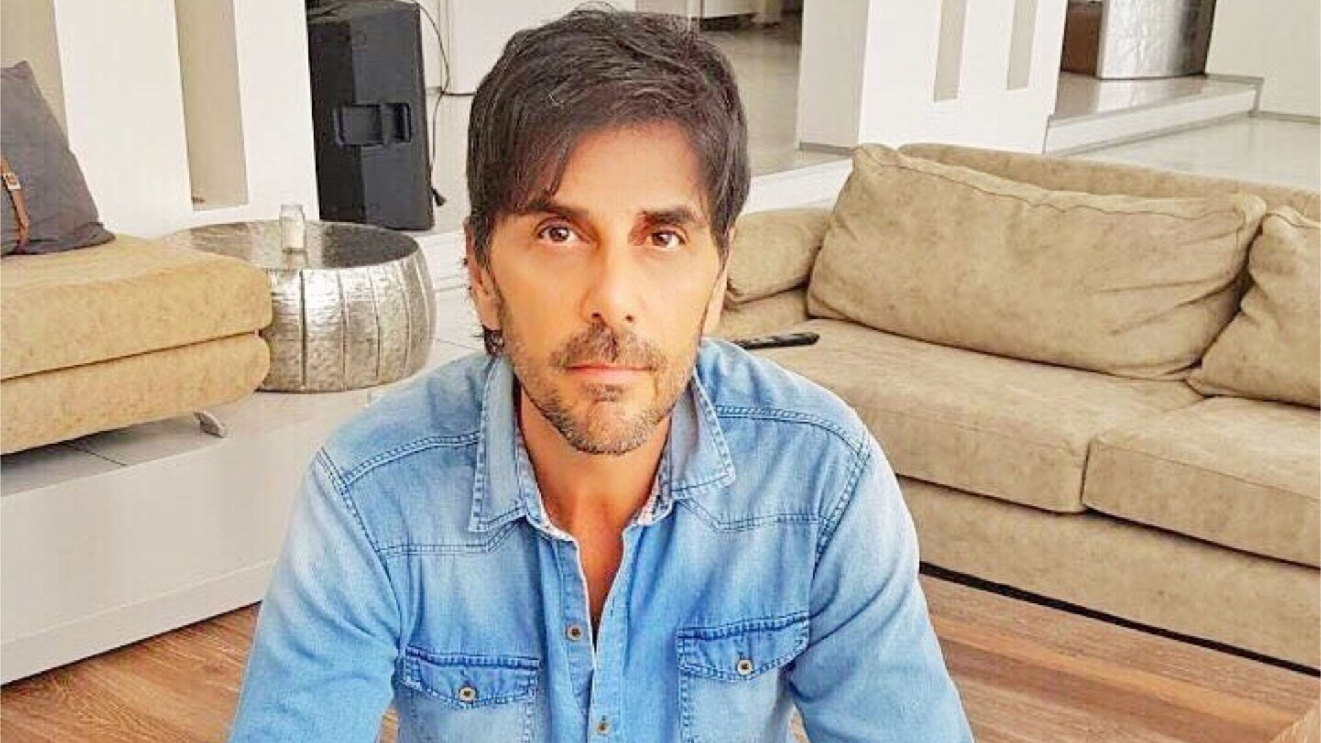 Juan Darthés busca un abogado penalista que lo represente frente a las graves denuncias por violación y abuso sexual