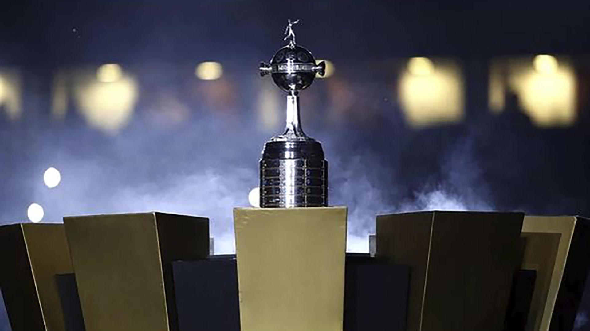 La Copa Libertadores será emitida por canales abiertos en todos los países que participan