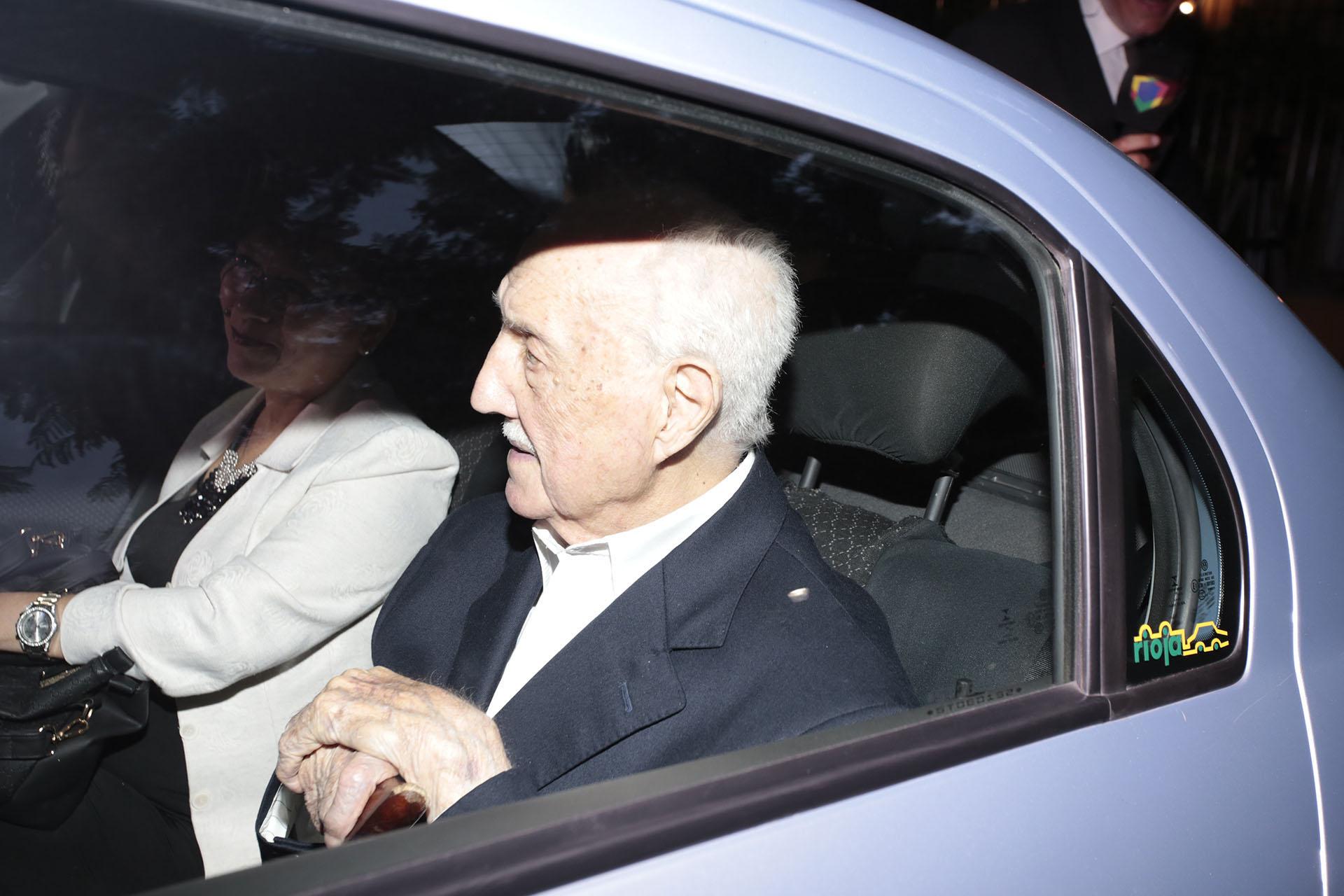 José Martínez Suárez, hermano de Mirtha y Goldie