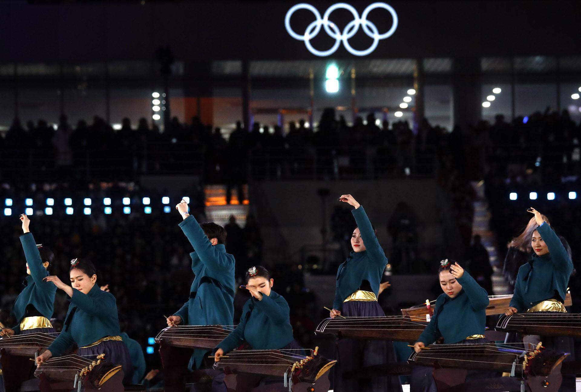 En total sumaron 12 medallas, 4 de plata y 8 de bronce